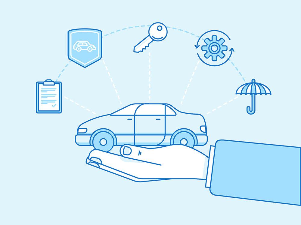Diferencias Entre el Seguro de Auto Personal y Comercial