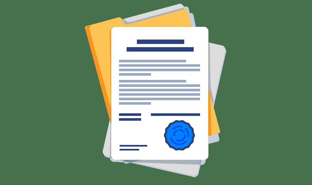 Contract Performance Bonds