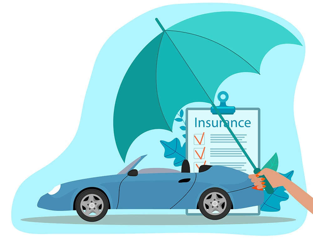 Main Factors Car Insurance Companies Consider