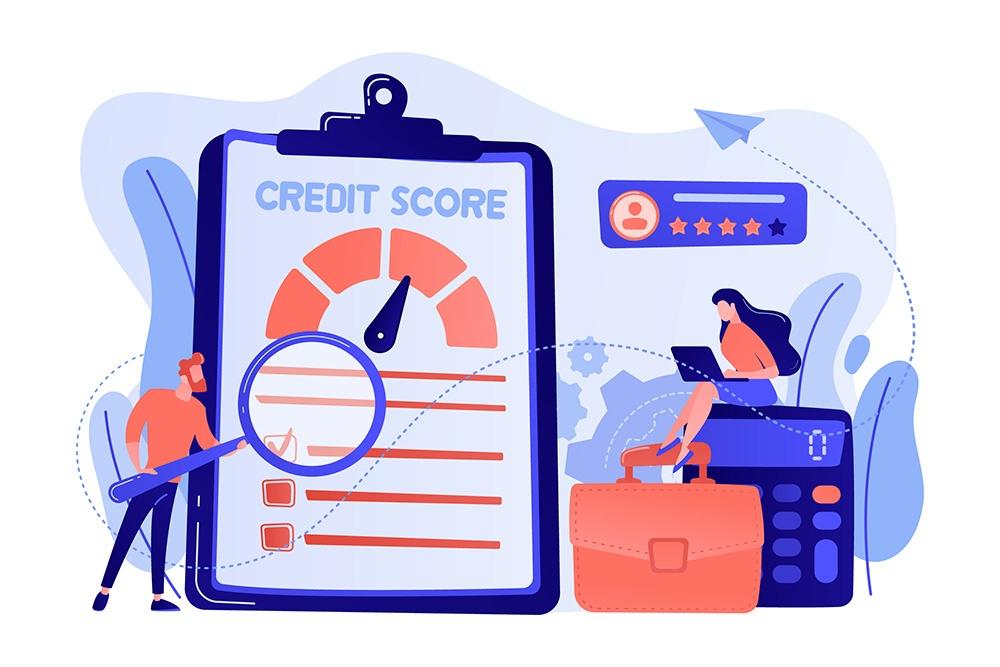 Que Es El Puntaje de Crédito