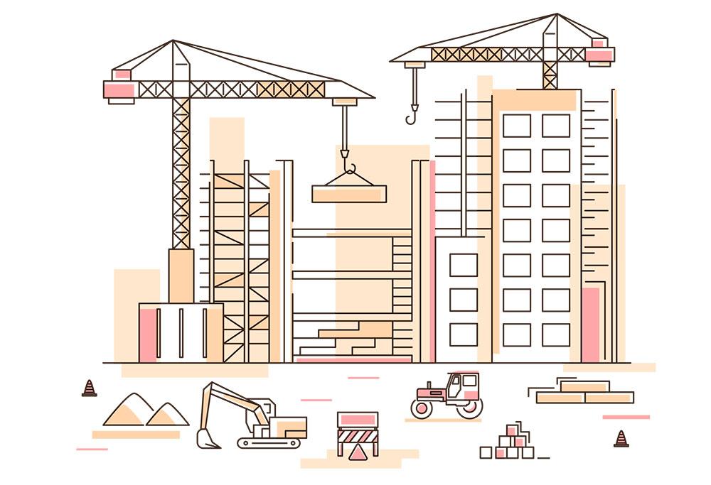Tipos de Fianza de Construccion