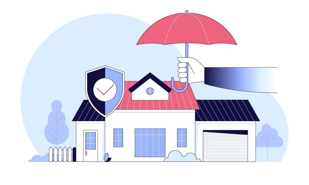 Home Warranty vs Home Insurace