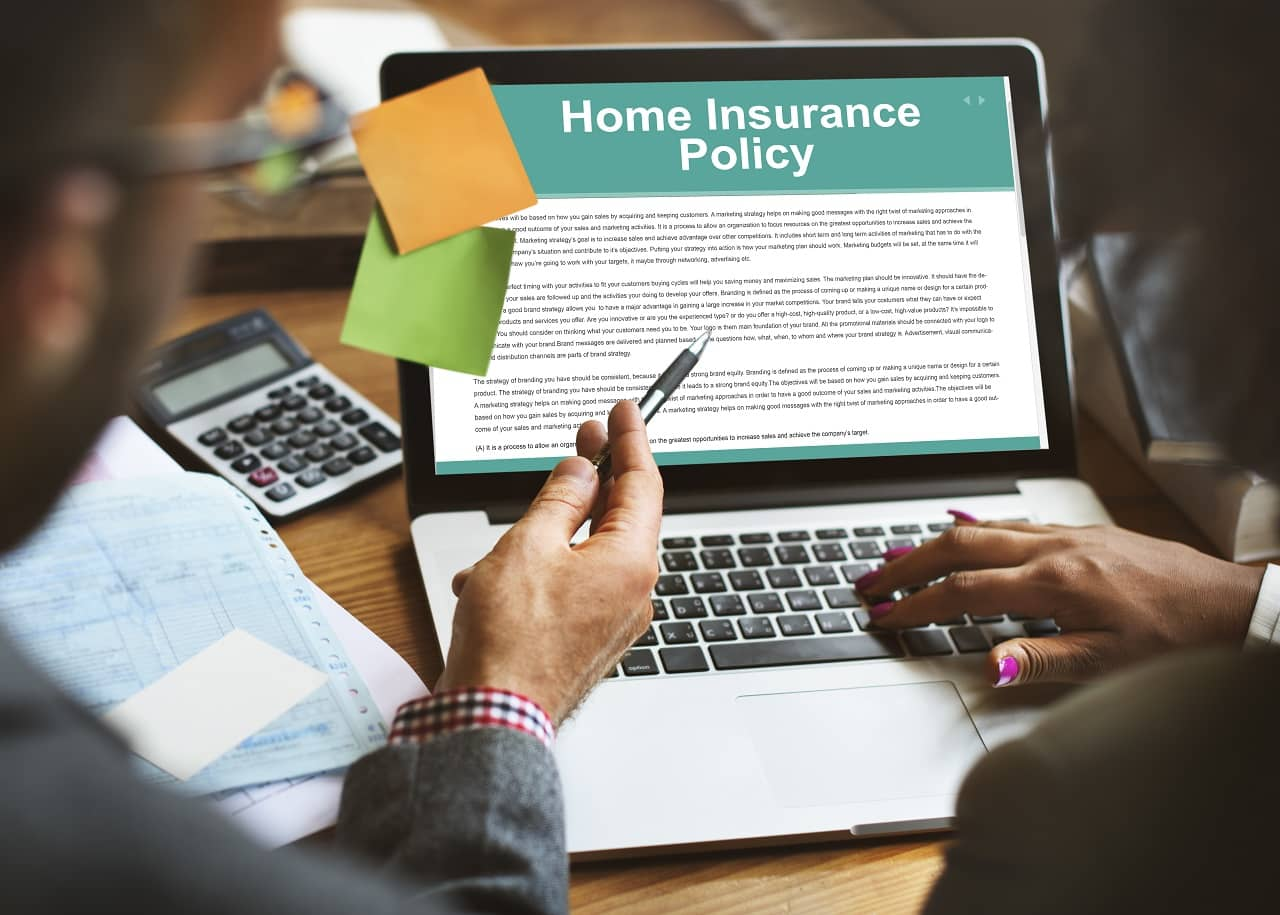 Opting for Home Insurance and Home Warranty