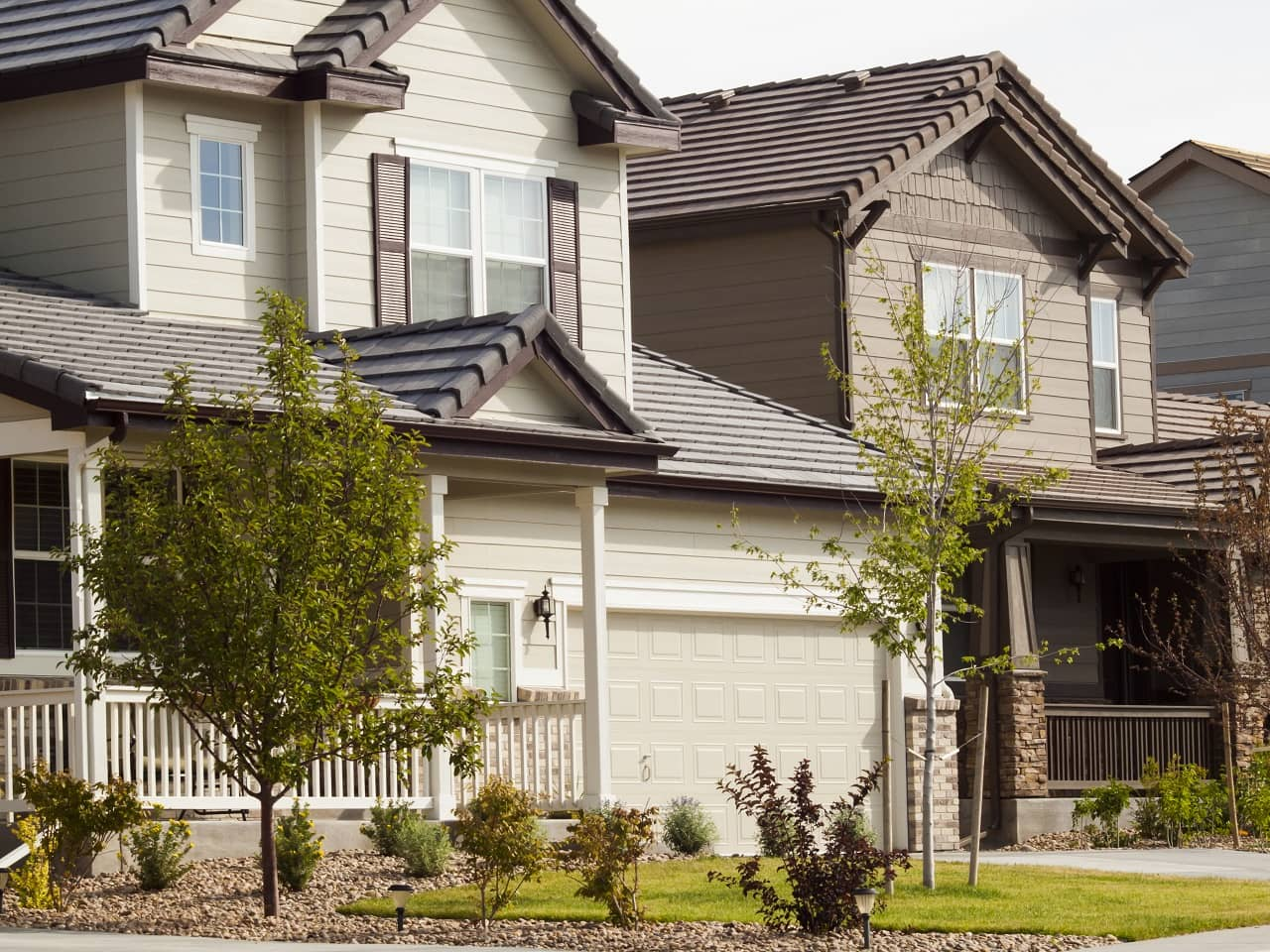 What Does Homeowner Insurance Cover