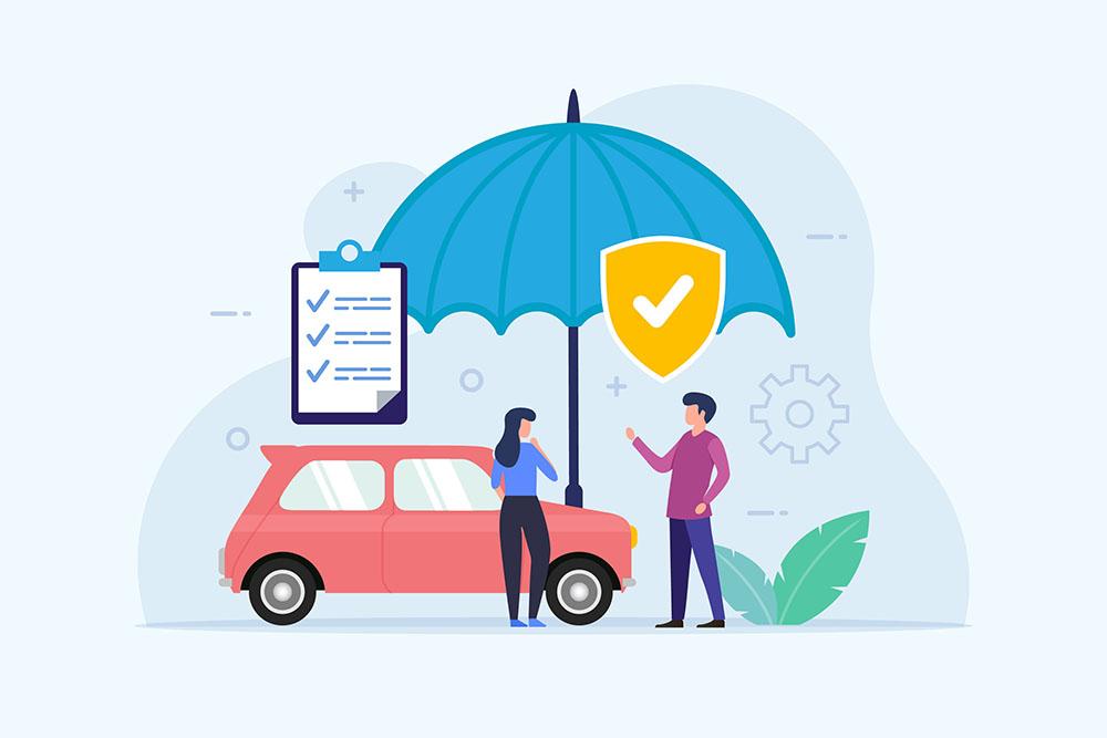 Liability Insurance vs Full Coverage