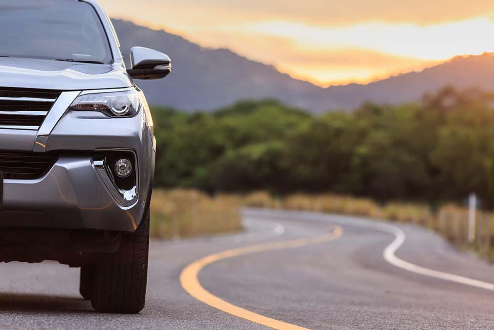 Carros SUV Obtienen Seguros Economicos