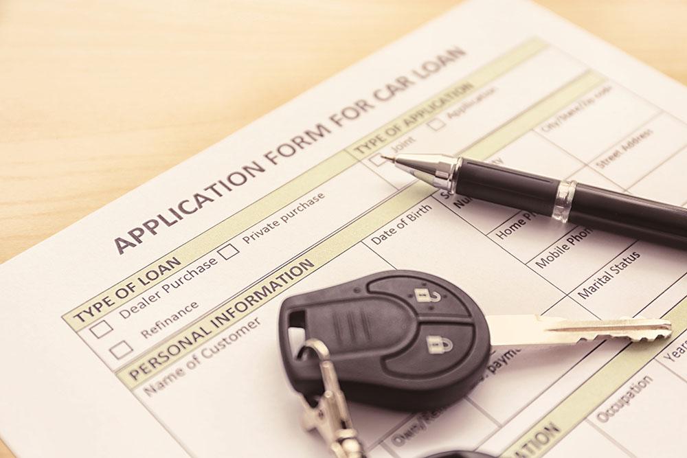 Financiamiento y Pagos para Vehiculos