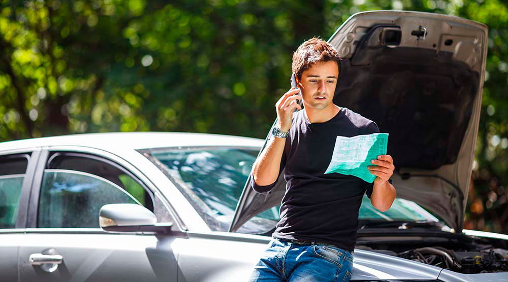 How Does Auto Insurance Coverage Work