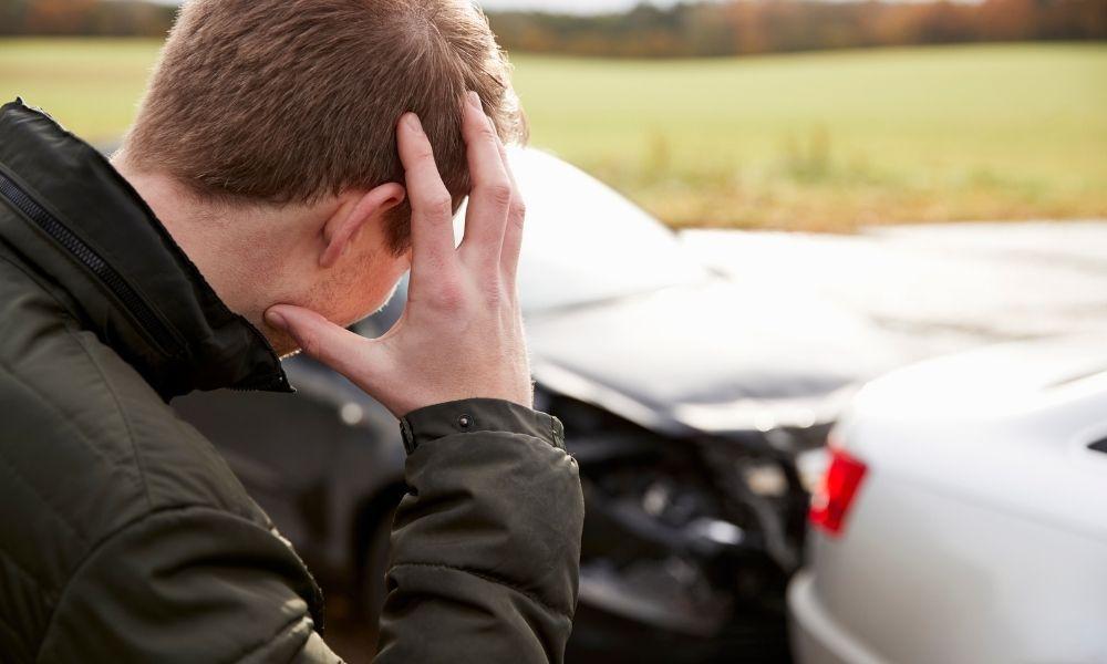 Dangers of Road Rage
