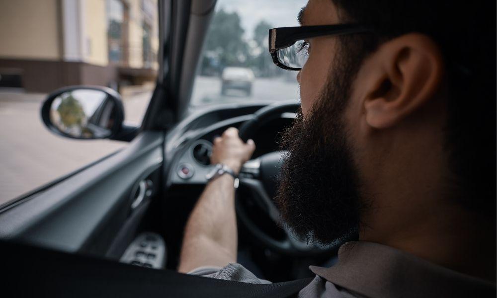 Tips on Avoiding Aggressive Driving Behavior