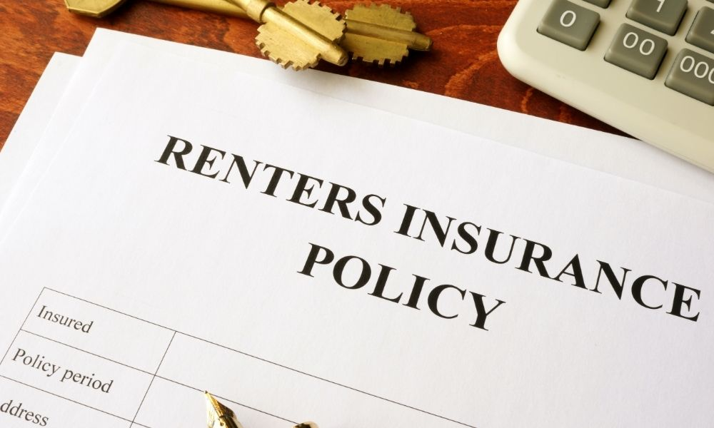 Is Renters Insurance Required
